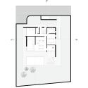 M2 House / monovolume architecture + design Ground Floor Plan