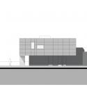 M2 House / monovolume architecture + design Elevation