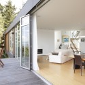 Ballard Cut / Prentiss Architects © Alex Hayden
