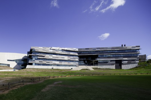 Victoria University Exercise Science And Sport Precinct And Learning Commons John Wardle