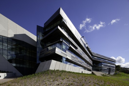 John Wardle Architects Archives