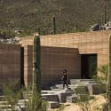 Tucson Mountain Retreat / DUST © Jeff Goldberg/Esto
