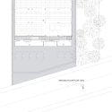 Nakagawa Office Extension / Yasutaka Yoshimura Architects Ground Floor Plan