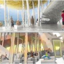 DawnTown 2013: Landmark Miami Design Competition Winners Announced 3rd place / © DawnTown