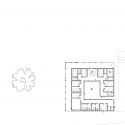 Won Dharma / hanrahanMeyers architects Floor Plans