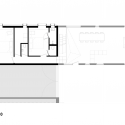 Farm Building Renovation / Loïc Picquet Architecte Level 00 Plan