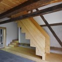 Farm Building Renovation / Loïc Picquet Architecte © Stéphane Spach