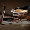 Antinori Winery / Archea Associati  Pietro Savorelli