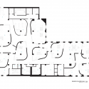 Red Bull Music Academy New York / INABA Seventh Floor Plan