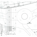 Blurring Boundary  / UTAA Site Plan