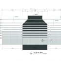 Blurring Boundary  / UTAA Sidewalk Plan