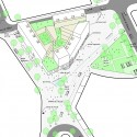 Square de l'Accueil Winning Proposal / ARJM diagram 16
