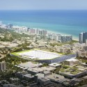 BIG Unveils Design for Miami Beach Convention Center  BIG