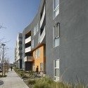 Station Center Family Housing /  David Baker + Partners Architects © Bruce Damonte