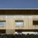 PF Single Family House / Burnazzi Feltrin Architects © Carlo Baroni