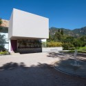 Casa del Viento /  A-001 Taller de Arquitectura  Jaime Navarro