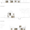 Two in One House / Clavienrossier Architectes Elevations