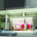 New York Library / TEN Arquitectos Courtesy of TEN Arquitectos