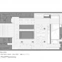 Nueva York Library / TEN Arquitectos Planta Centro
