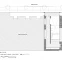 Nueva York Library / TEN Arquitectos piso de acceso