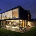 Villa V / Paul de Ruiter Architects © Tim Van de Velde