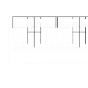 Aria / T38 studio Plan 3