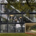 Office Building / Allmann Sattler Wappner Architekten © Günther Wett / FRENER & REIFER Metallbau