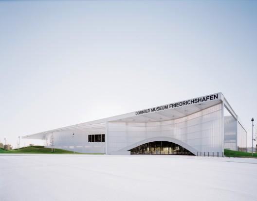 dornier museum allmann sattler wappner architekten. Black Bedroom Furniture Sets. Home Design Ideas