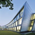 wYe / Eike Becker Architekten Courtesy of Eike Becker Architekten