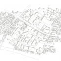 wYe / Eike Becker Architekten Site Plan