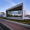 Taray Sau Office Building / MACLA Arquitectos © Diego Opazo