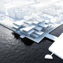 Construction begins on OMA's Bryghusprojektet in Copenhagen Courtesy of OMA