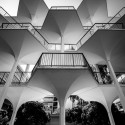 UCSD: A Built History of Modernism The Breezeway, Revelle College © Darren Bradley