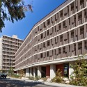 UCSD: A Built History of Modernism Keeling Apartments © Darren Bradley