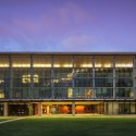 UCSD: A Built History of Modernism Medical Education and Telemedicine Building © Darren Bradley