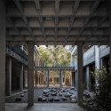 UCSD: A Built History of Modernism Humanities & Social Sciences Buildings, Muir College © Darren Bradley