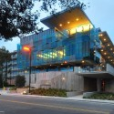 UCSD: A Built History of Modernism Housing & Dining Services Administration Building © Darren Bradley