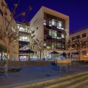 UCSD: A Built History of Modernism Price Center East © Darren Bradley