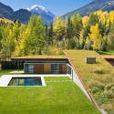 House in the Mountains; Colorado / GLUCK+  Steve Mundinger