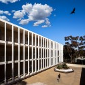 UCSD: A Built History of Modernism York Hall, Revelle College © Darren Bradley