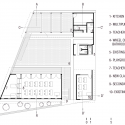 School for El Coporito / Antonio Peña + Juan Garay + Alexis Ávila Floor Plan