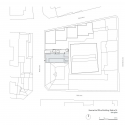 Vibrant Geometry / 3h architecture Ltd Site Plan