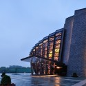 Wuzhen Theater / Artech Architects © David Chen