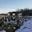 Great Fen Visitor Center Winning Proposal / Shiro Studio Courtesy of Shiro Studio