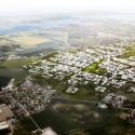 Vinge Masterplan Proposal / EFFEKT + Henning Larsen Architects Courtesy of EFFEKT + Henning Larsen Architects
