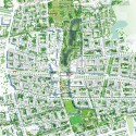 Vinge Masterplan Proposal / EFFEKT + Henning Larsen Architects masterplan 02