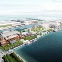 Updated Plans Released for Chicago's Navy Pier Courtesy of nARCHITECTS