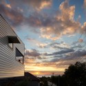 Suburban Beach House / David Barr + Ross Brewin © Robert Frith