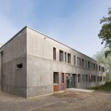 Hildesheim / AGN Architects Courtesy of Olaf Mahlstedt