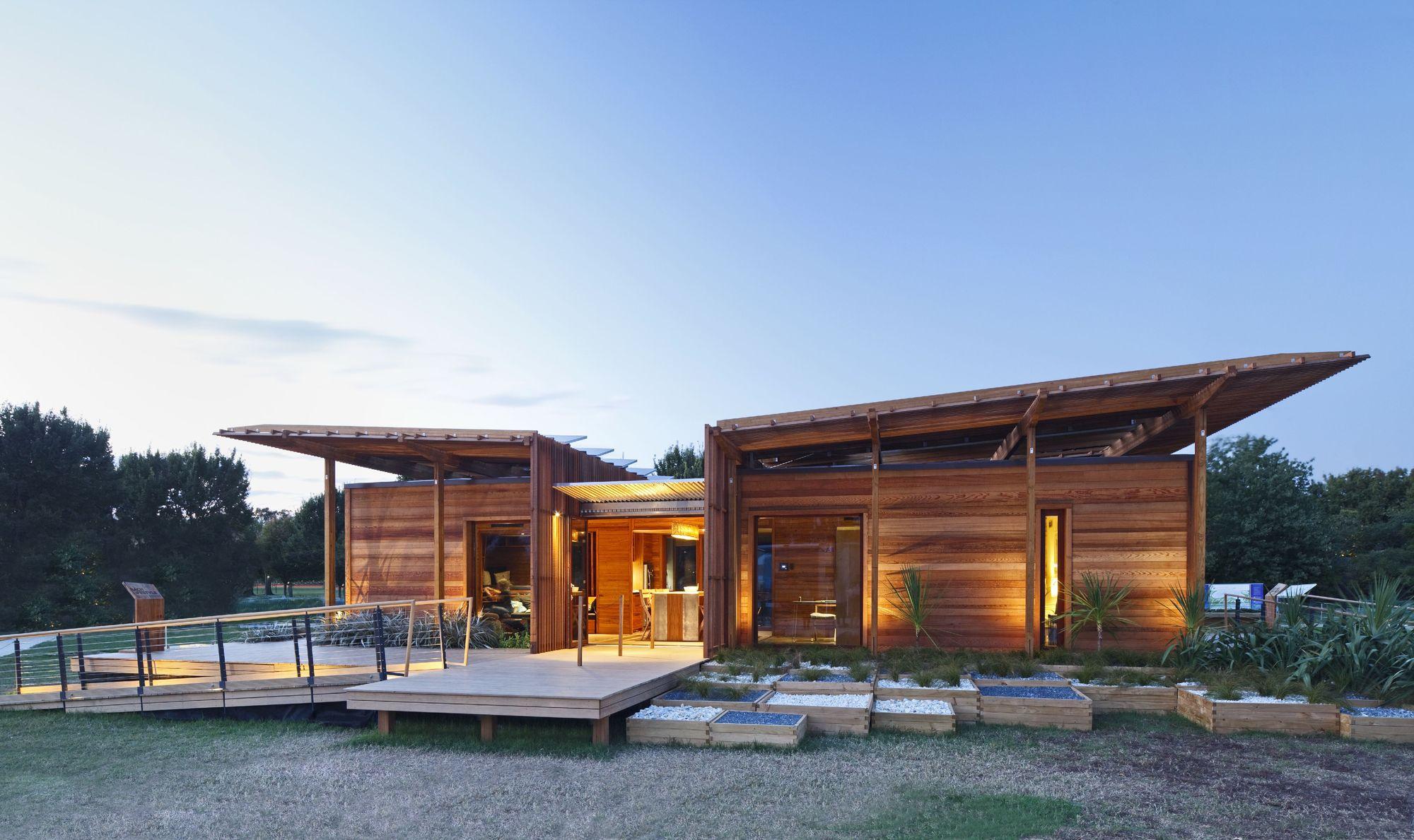 Winners 2013 Annouced New Zealand Architecture Award Winners 2013